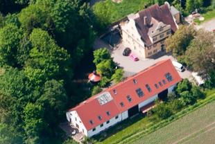 Luftaufnahme Büro Allmanshofen
