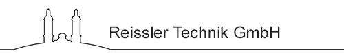 Reissler Technik GmbH Logo