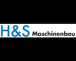 Reissler Technik | Referenz H & S Maschinenbau