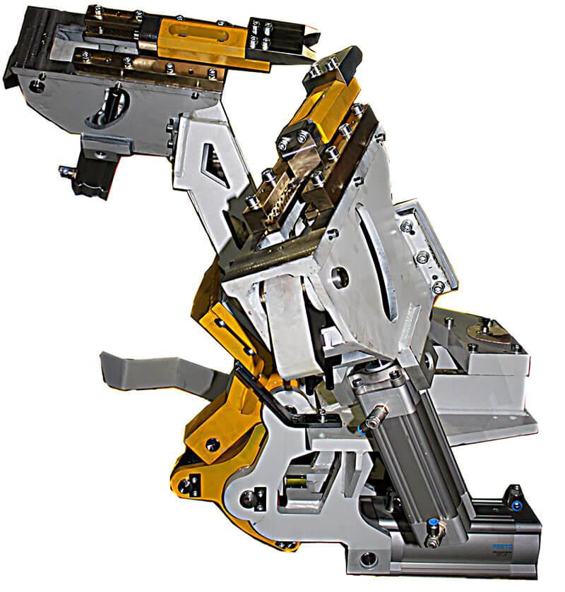 Reissler Technik | Allgemeiner Maschinenbau