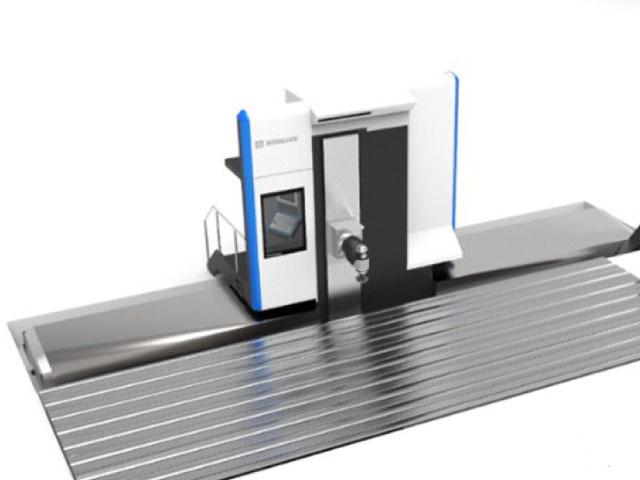 Reissler Technik | Mechanische Montage- und Räumpresse T3