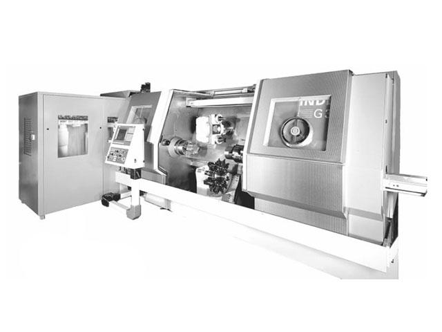 Reissler Technik | Mechanische Montage- und Räumpresse T5