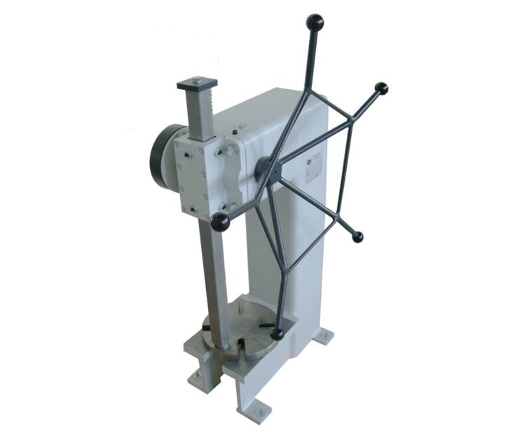 Reissler Technik | Mechanische Montage- und Räumpressen T3
